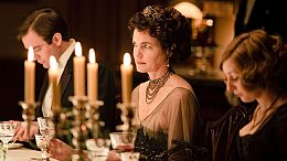 Downton Abbey on Masterpiece-Episode 1