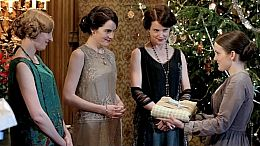 Downton Abbey on Masterpiece-Season 2: Episode 7