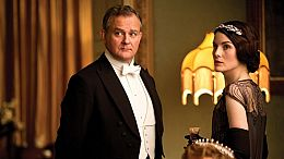 Downton Abbey on Masterpiece-Season 4: Episode 2