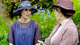 Downton Abbey on Masterpiece-Season 4: Episode 7