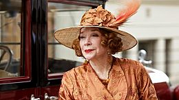 Downton Abbey on Masterpiece-Season 4: Episode 8