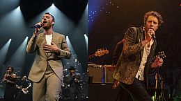 Austin City Limits-Sam Smith/Anderson East