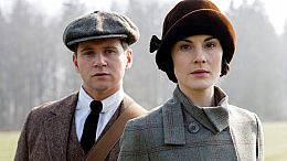 Downton Abbey on Masterpiece-Season 5: Episode 1