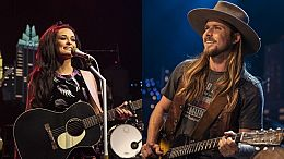 Austin City Limits-Kacey Musgraves/Lukas Nelson