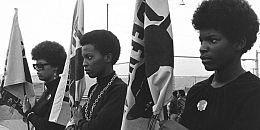 Independent Lens-The Black Panthers: Vanguard of the Revolution