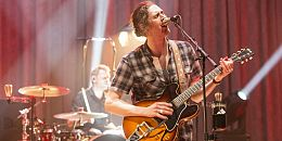 Live From the Artists Den-Hozier