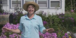 Around the Farm Table-Gardening With Inga