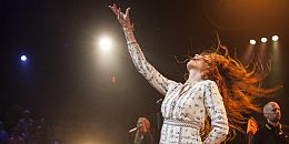 Austin City Limits-Florence + The Machine/Andra Day