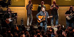 Live From the Artists Den-Sturgill Simpson