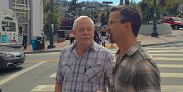 Independent Lens-The Untold Tales of Armistead Maupin