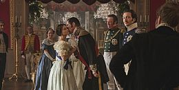 Victoria on Masterpiece-Season 2: A Soldier's Daughter/The Green-Eyed Monster