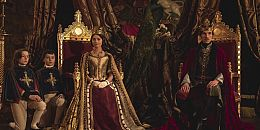 Victoria on Masterpiece-Season 2: Warp and Weft/The Sins of the Father
