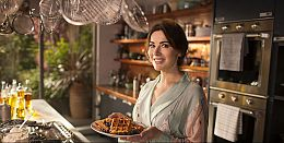 Nigella: At My Table-Episode 1