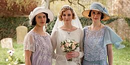 Downton Abbey on Masterpiece-Season 3: Episode 1