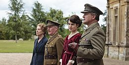 Downton Abbey on Masterpiece-Season 2: Episode 3