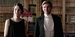 Downton Abbey on Masterpiece-Season 3: Episode 5