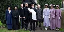 Downton Abbey on Masterpiece-Season 3: Episode 6