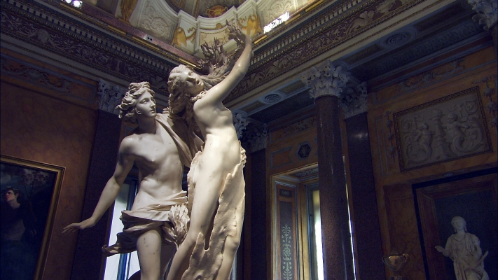 Rome: Baroque Brilliance