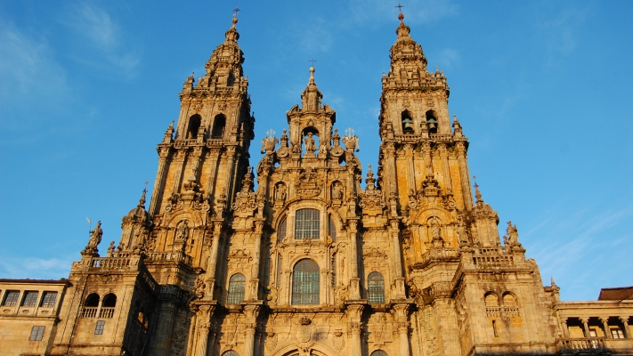 Northern Spain and the Camino De Santiago