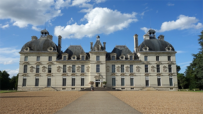 France's Loire: Chateau Country