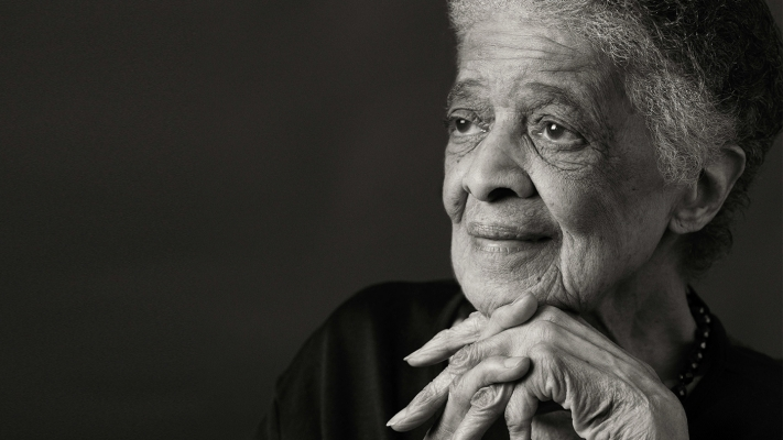 Vel Phillips: Dream Big Dreams