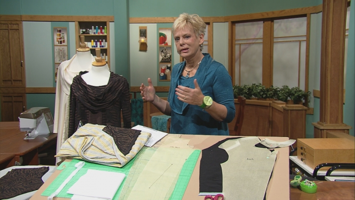 Sewing Today's Fashion Trends: Tunics