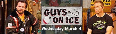 Guys on Ice Premiere