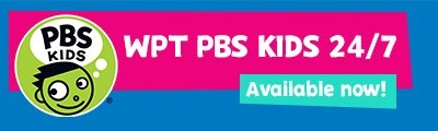 WPT PBS KIDS Channel