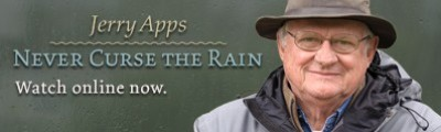 Jerry Apps: Never Curse the Rain - Watch Online