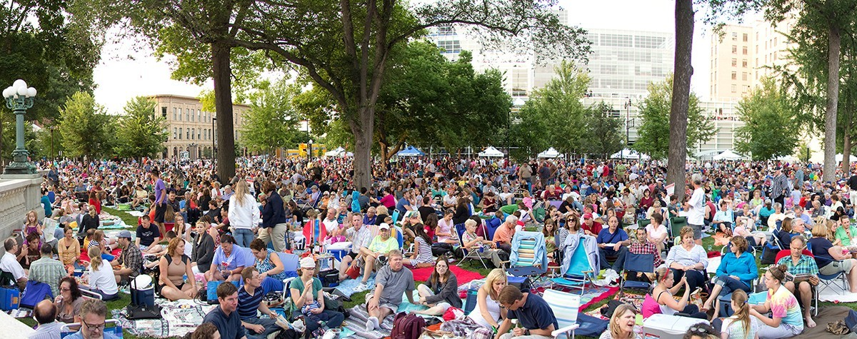 Concert on the Square |