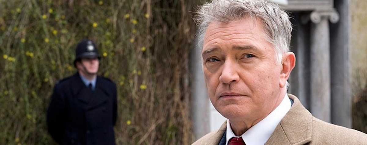 Inspector George Gently |
