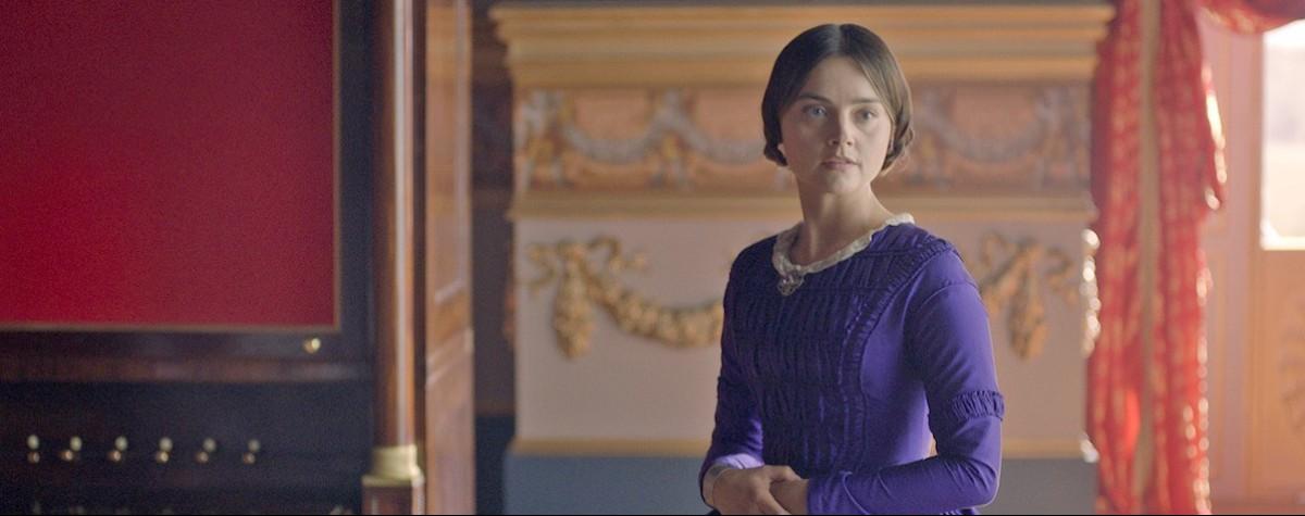 Victoria on Masterpiece |