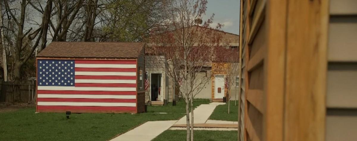 Wisconsin Veterans Coming Home |