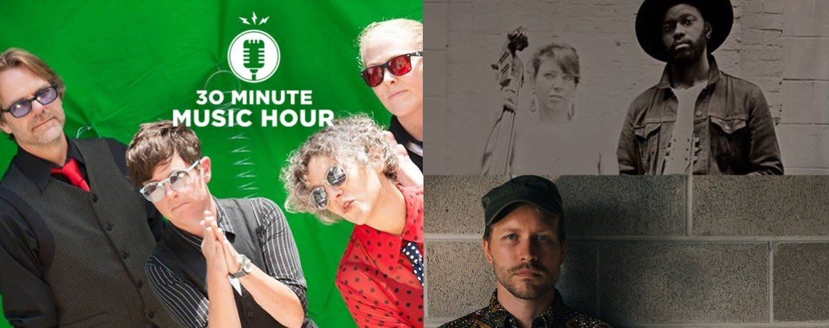 30-Minute Music Hour |