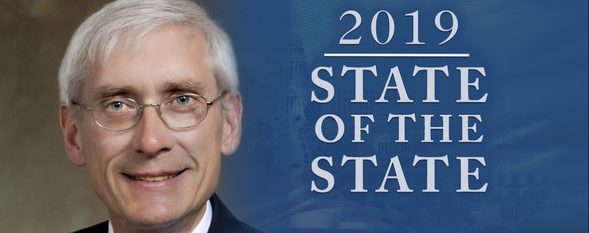 State of the State |