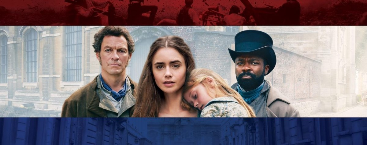 Masterpiece Les Misérables |