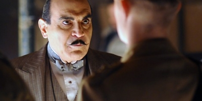 Poirot X: Murder On the Orient Express
