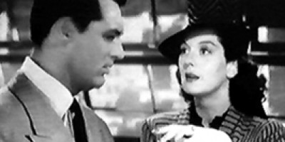 WPT Home Theater-His Girl Friday