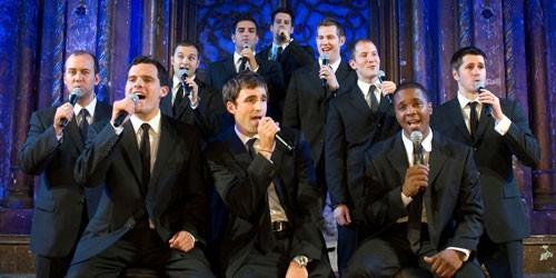 straight no chaser live in new york wisconsin public television - 12 Days Of Christmas By Straight No Chaser
