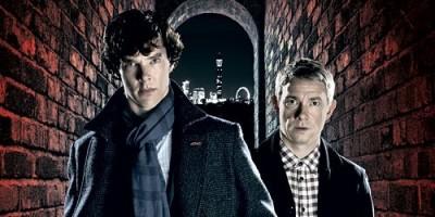 Sherlock, Season 2: A Scandal in Belgravia
