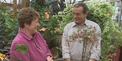 The Artful Gardener: The Legacy of Jan Wos