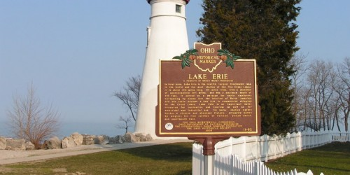 Lake Erie: Ohio's Great Lake