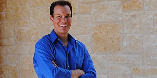 Shawn archor
