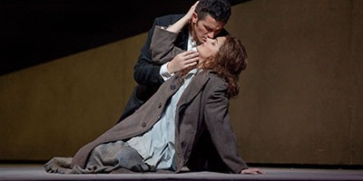 Great Performances at the Met-Manon