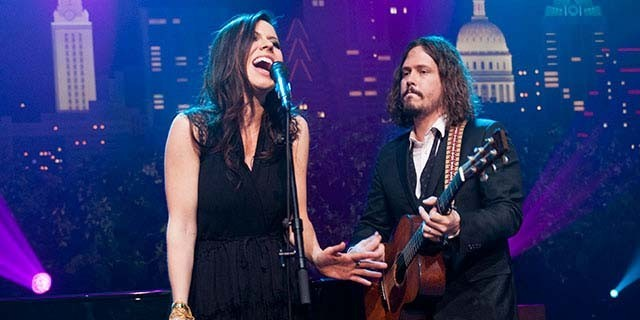 The Civil Wars/Punch Brothers