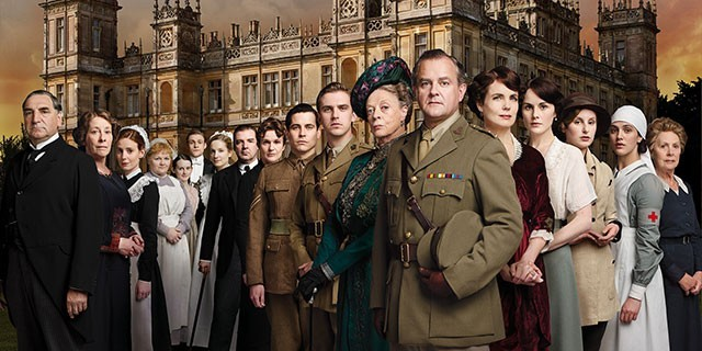 Masterpiece Classic-Downton Abbey, Season 2: Episode 7
