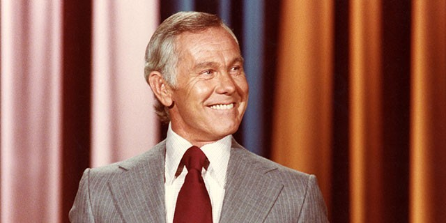 Johnny Carson: King of Late Night: American Masters