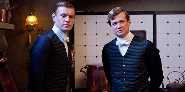 Downton Abbey, Season 3, Episode 4