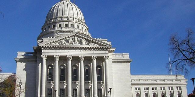 2013 Wisconsin Budget Address