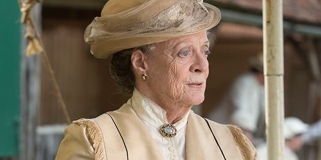 Downton Abbey, Season 3, Episode 6